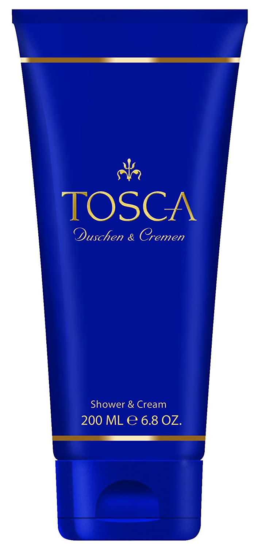 Amazon.com : Tosca By Maurer U0026 Wirtz For Women 6.8 Oz Shower Cream :  Personal Fragrances : Beauty