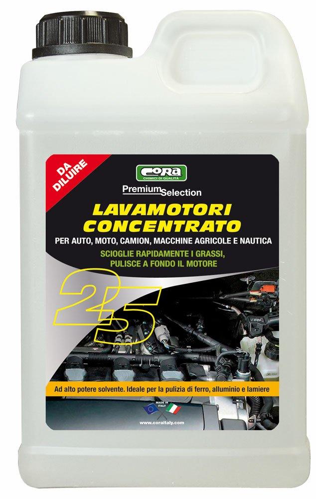 CORA 0025 Detergente Liquido Concentrato Cora S.p.A