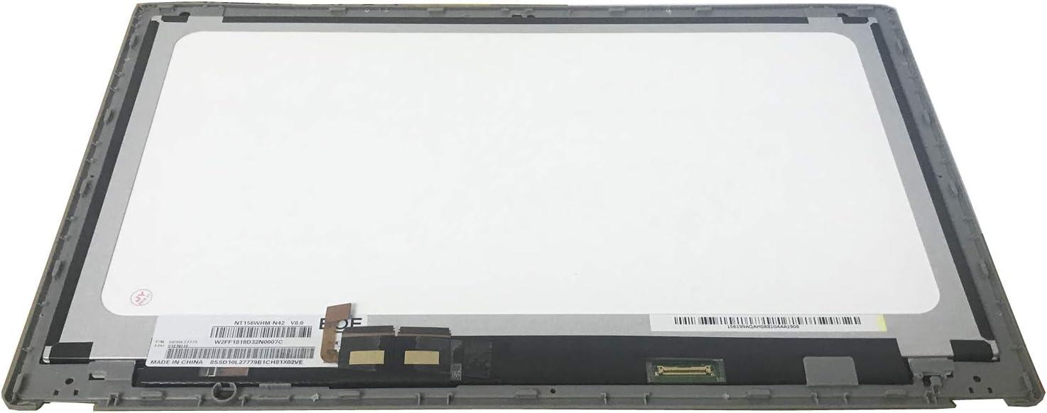 """15.6"""" LCD Screen Display Panel Assembly for Acer Aspire V5-571 V5-571G V5-571P V5-531 MS2361"""