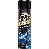 ArmorAll Ultra Shine Spray Wash 22-oz. Can