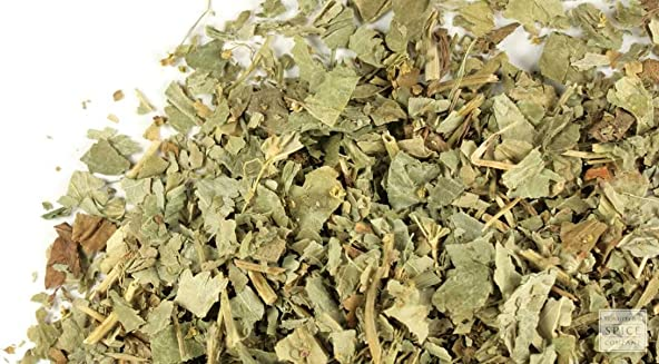 Starwest Botanicals Organic Lady s Mantle Herb C S, 4 Ounces