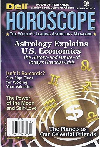 (Dell Horoscope Magazine (February 2012))