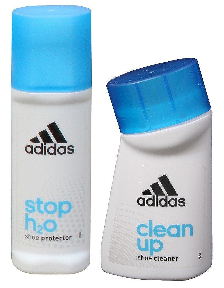 adidas Schuhpflege Basic Set: Reinigung und Schutz für