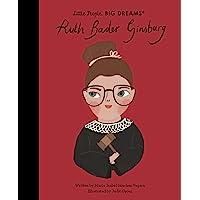 Ruth Bader Ginsburg (Little People, Big Dreams): Volume 66