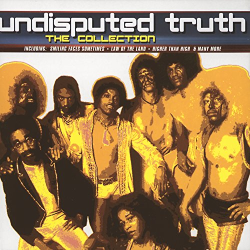 (The Undisputed Truth - The Collection)