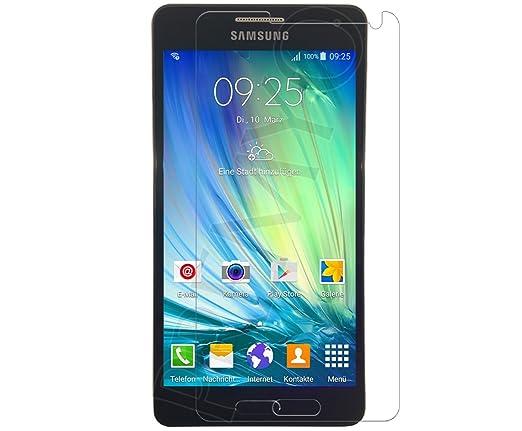 62 opinioni per PREMYO vetro temperato Samsung S5. Pellicola vetro temperato S5 con una durezza