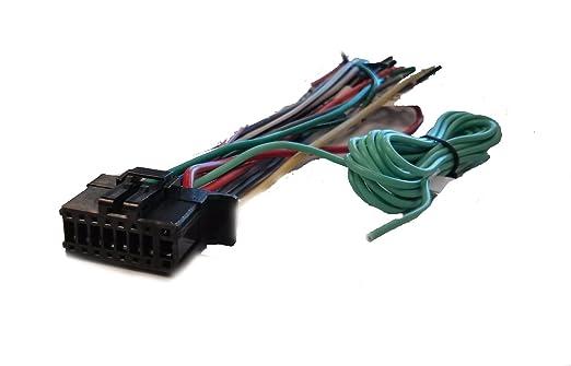 Amazon Pioneer Wire Harness For Sphda210 Sphda100 Sphda200