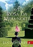 capa de A Rosa da Meia Noite