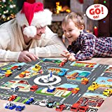 UYGA Car Advent Calendar 2020 Christmas Stocking