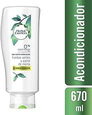 Herbal Essences Acondicionador al Desnudo, Hidratante, 670 ml