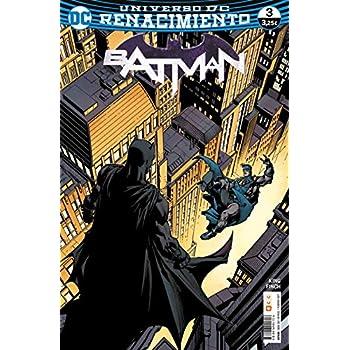 Batman núm. 58/ 3 (Renacimiento)