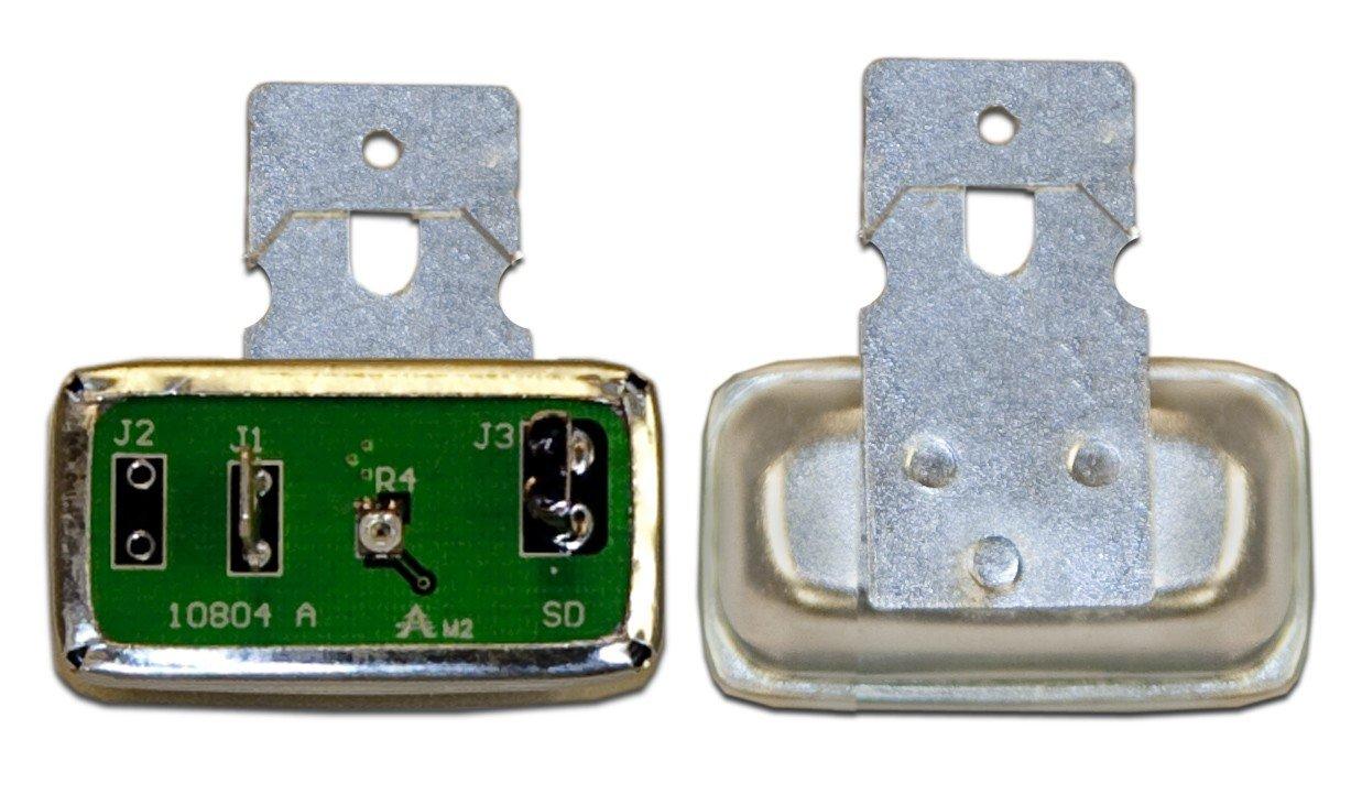 Mustang Regulator Dash Voltage 1967 - 1968 Daniel Carpenter Mustang Reproductions