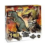Mighty Megasaur - T-Rex - Dinosaure Interactif