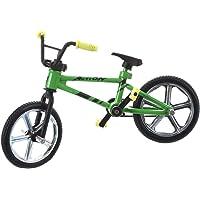 SODIAL(R) Doigt Bicyclette Jouet mini Multi-couleur enfants Cadeau Sport pour les enfants Jeune