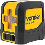 Nivel Laser 10m Nlv010 - Vonder