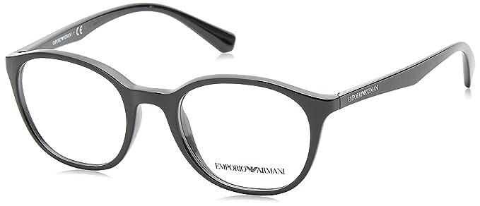 9b11d9279e704 Emporio Armani Ray-Ban 0EA3079 Monturas de gafas
