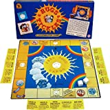 Family Pastimes / Hugs & Tickles - A Co-operative Game