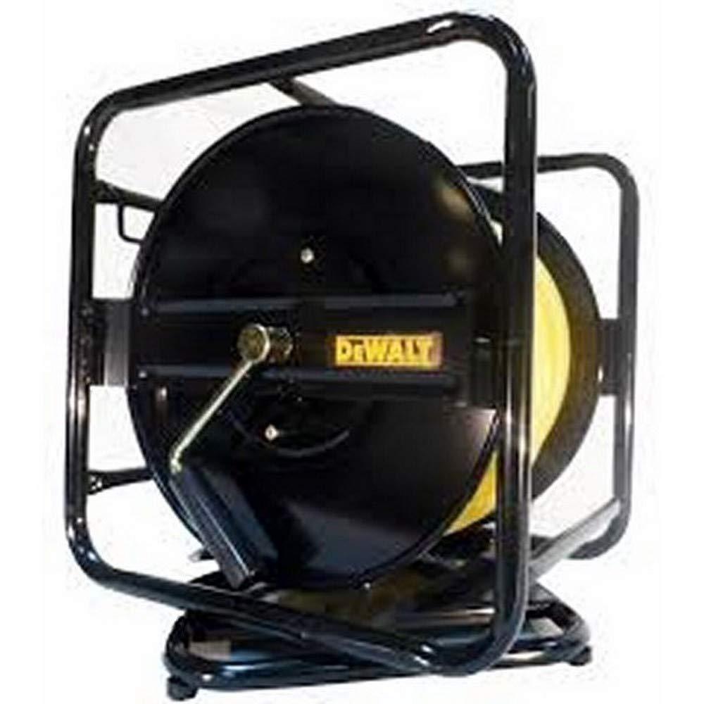 DeWalt DWP-CPACK30 Enrouleur m/étallique /à manivelle Jaune//Noir