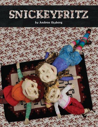 Download Snickeyfritz ebook