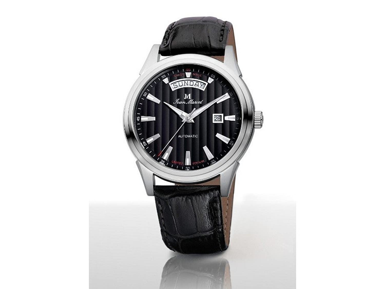 Jean Marcel Herren-Armbanduhr Astrum Automatik 160.267.33