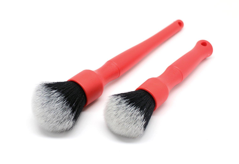 Detail Factory Ultra-Soft Detailing Brush Set