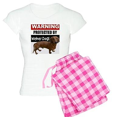 6dccf6549 Amazon.com  CafePress - Pro Weiner Dog.Gif - Womens Novelty Cotton ...