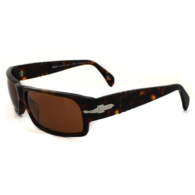 7c24bb3cc337d Persol Sunglasses 2720 24 23 Havana Crystal Photochromic Polarized Orange   Amazon.ca  Clothing   Accessories