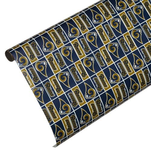 NFL St. Louis Rams Team Gift Wrap