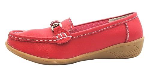 Shoe Rojo Tree Para Bilberry Mujer De RojoColor Cordones Zapatos If7gvbYy6