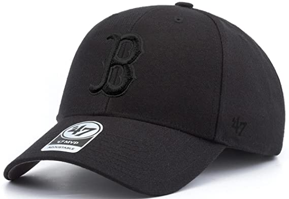 281b4a3161bc8e Image Unavailable. Image not available for. Colour: '47 Brand Boston Red Sox  ...