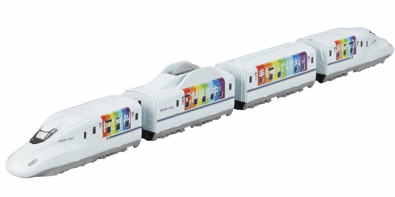 Bトレインショーティー 山陽九州新幹線 限定版 N700系 N700系 山陽九州新幹線 R10編成 4両セット (CM撮影車) 4両セット プラモデル B006R0MB6I, H&B:09f45fab --- mail.tastykhabar.com