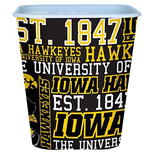NCAA Iowa Hawkeyes Snack