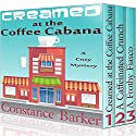 Sweet Home Mystery Series (Books 1-3): A Cozy Mystery Audiobook by  Constance Barker Narrated by  Angel Clark