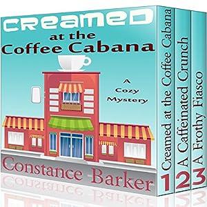 Sweet Home Mystery Series (Books 1-3) Audiobook