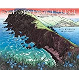 California's Wild Edge: The Coast in Poetry, Prints, and History by Tom Killion (2016-09-05)