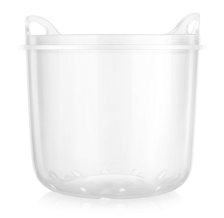 QOOC Baby Food Maker Steam Basket, Compatible for QOOC Mini