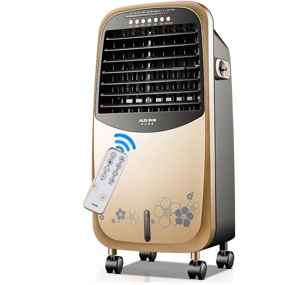 日本最大のブランド ZR- 水冷ファン 涼しく暖かい 空調ファン 水冷ファン 涼しく暖かい B07FBMKYMJ モバイル 冷風ファン1000W B07FBMKYMJ, chuya-online:3036c13d --- yelica.com