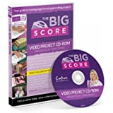 Crafter's Companion The Big Score Video Project CD Rom