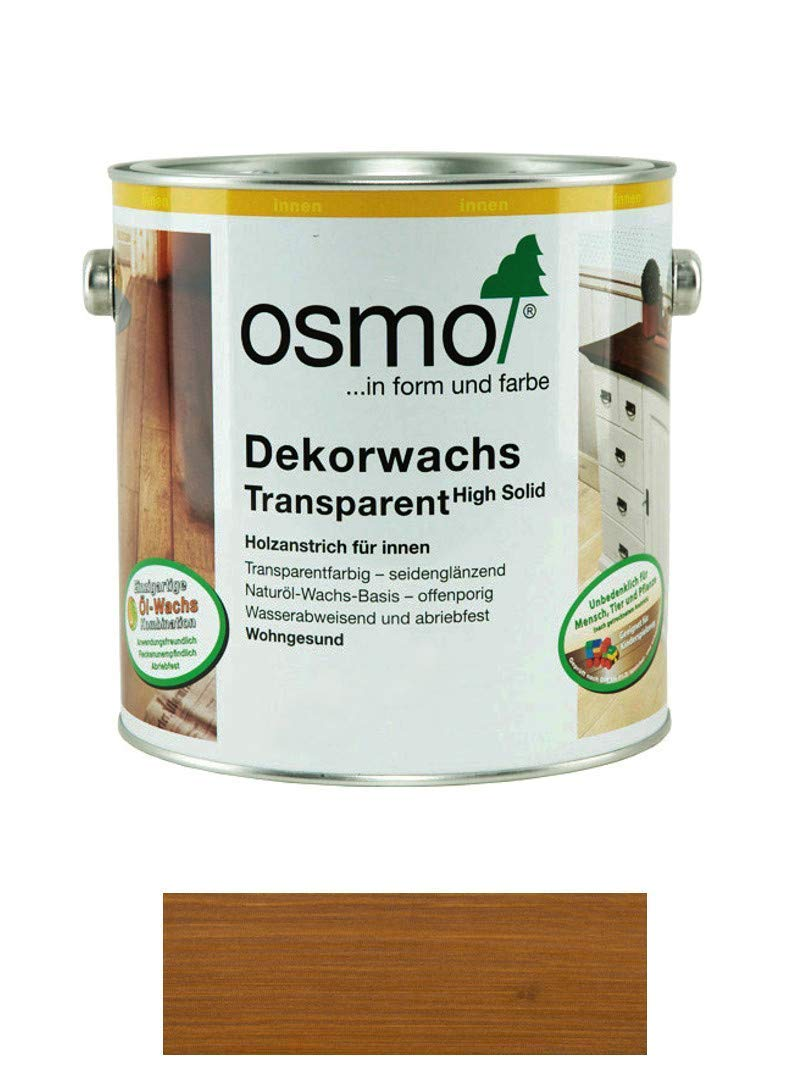 Osmo-Color Dekorwachs transp. 0, 750 L UNKWN