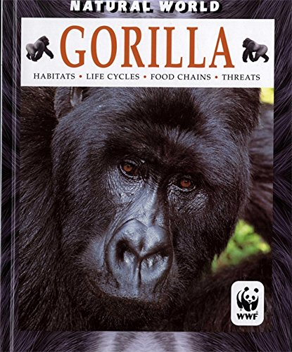 Gorilla (Natural World)