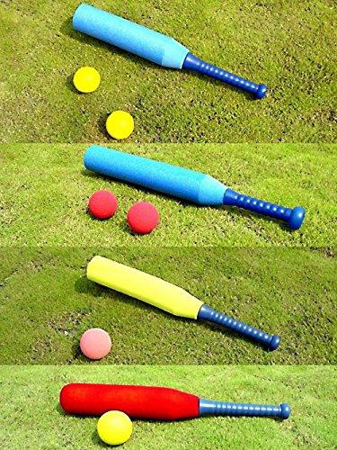 Everrich EVV-0010 Christmas Sock Baseball Set 1 x 4 Inch Ball