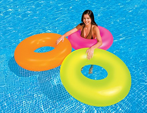 Intex Frost Inflatable Sturdy 4 Pack product image