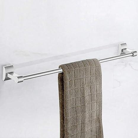 Los titulares de toallas toallas/baño Toalla único espacio de bastidor de una sola capa