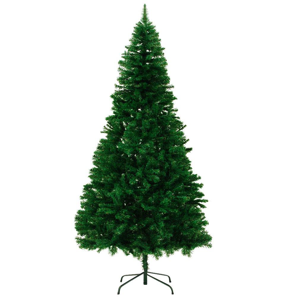 Weihnachtsbaum 240Cm 1057 Spitzen + Ständer Tannenbaum Christbaum Weihnachten