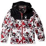 Spyder Mini Clutch Ski Jacket