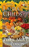 Pekoe Most Poison (A Tea Shop Mystery) by  Laura Childs in stock, buy online here