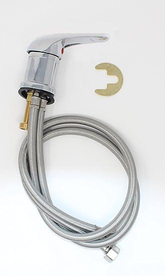Shampoo Salon Faucet 3/4u201d Connector Shampoo Bowl Or Backwash Unit Salon  Faucet By