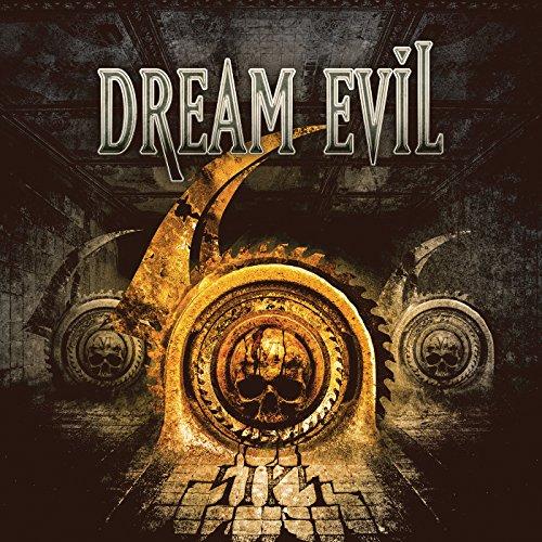 Dream Evil - Six - CD - FLAC - 2017 - NBFLAC Download