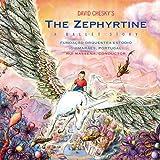 Zephyrtine: A Ballet Story