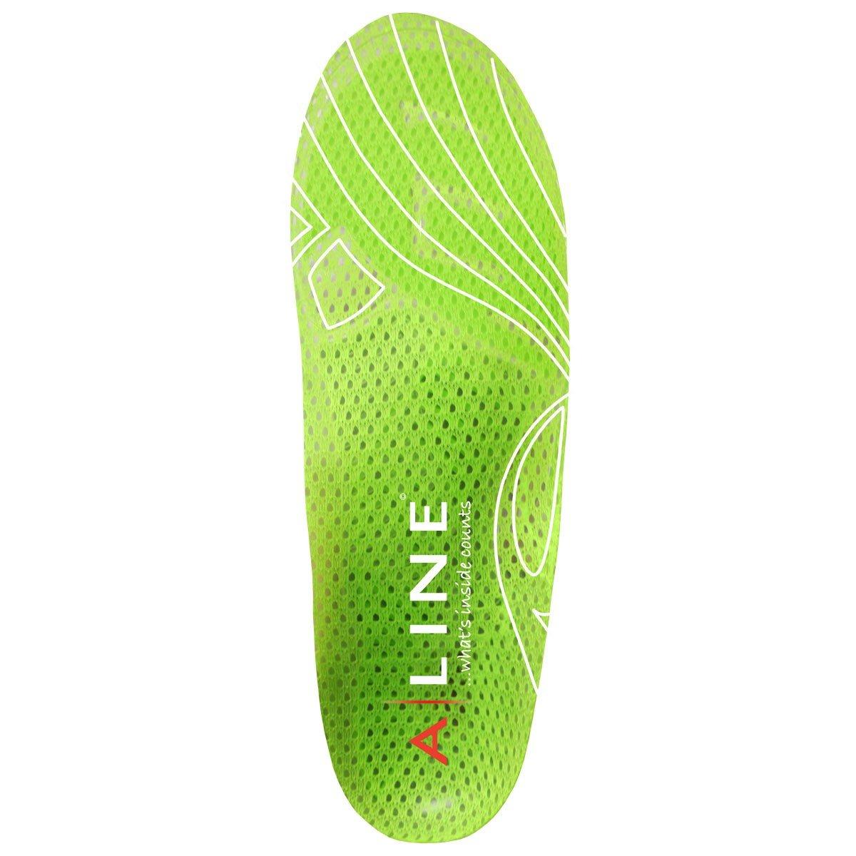 ALINE Shoe Insole, Size 8.0-9.0